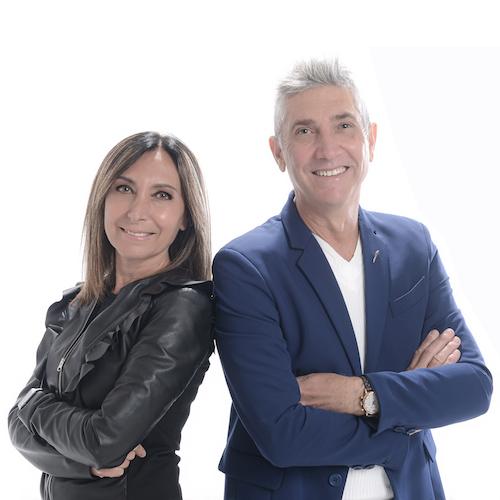 Art Smile Parrucchieri - Lamberto e Maria